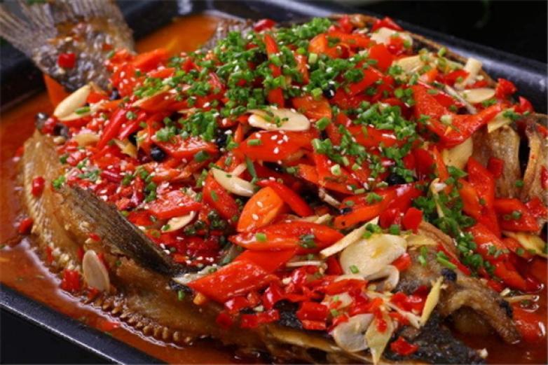 味美環球烤魚加盟