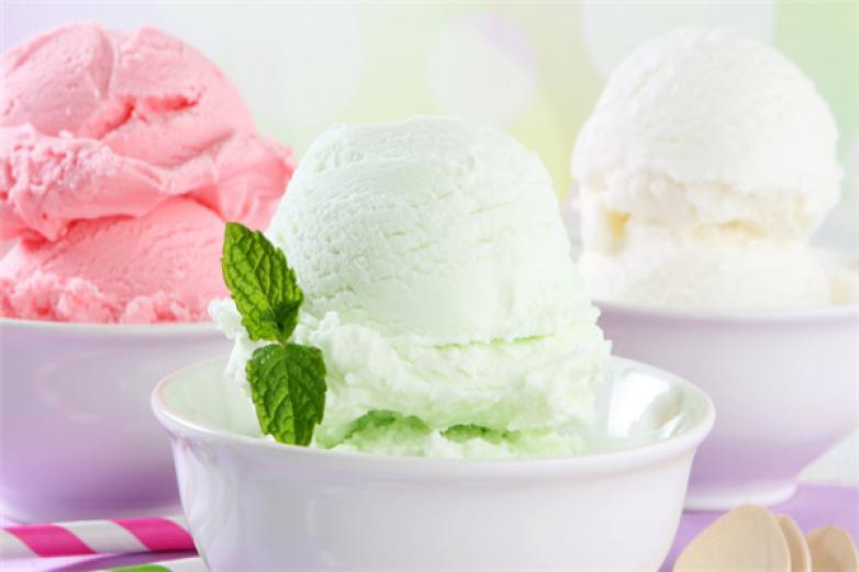 德氏冰淇淋加盟