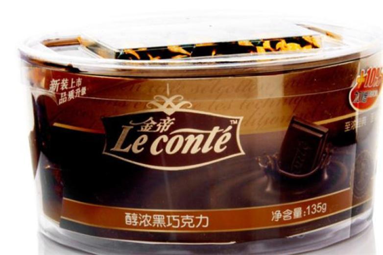 金帝巧克力加盟