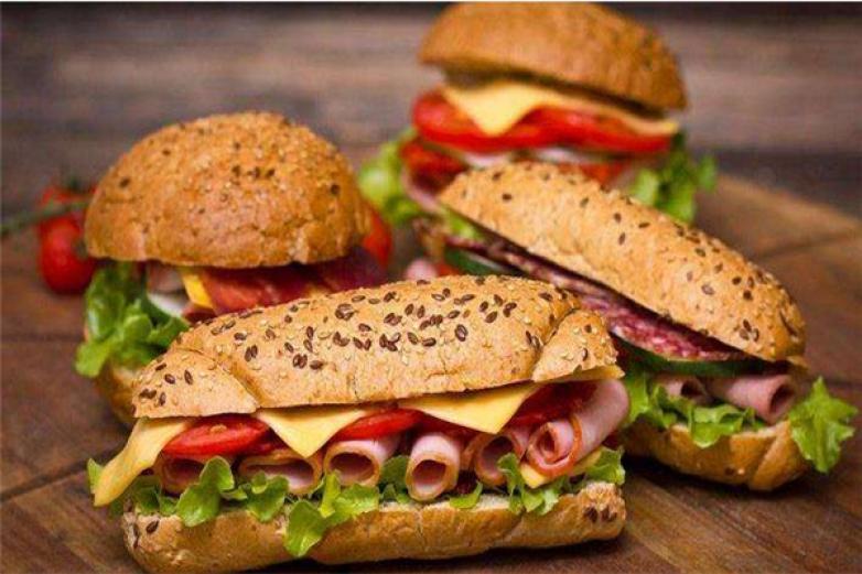 派樂滋漢堡加盟
