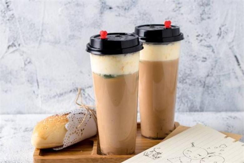 长沙奶茶加盟