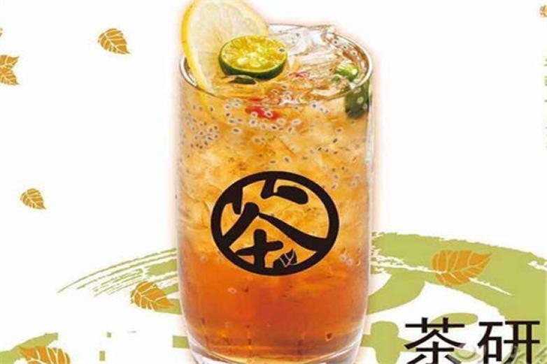 茶研社加盟