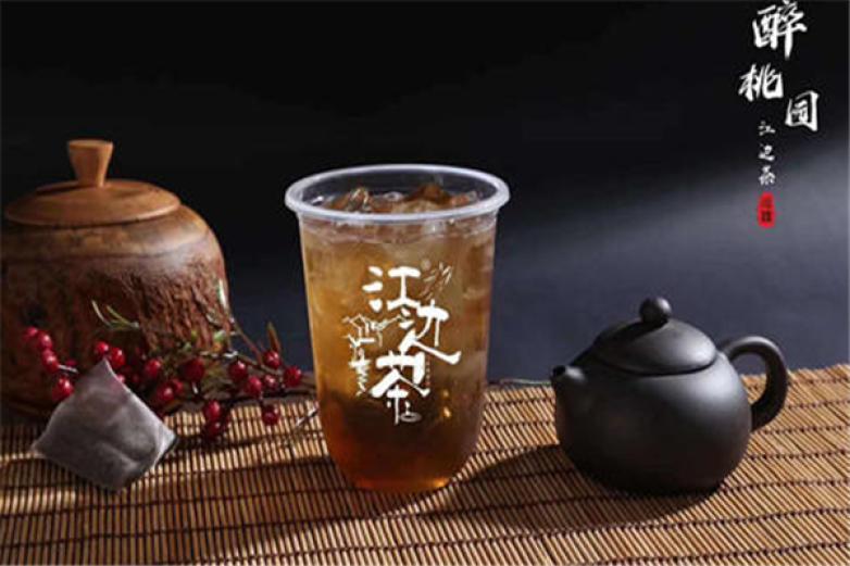 江�茶加盟