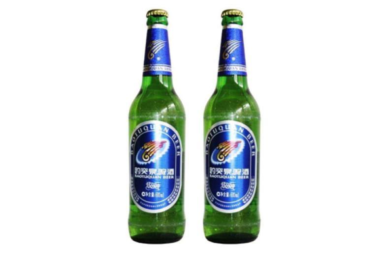 趵突泉啤酒加盟
