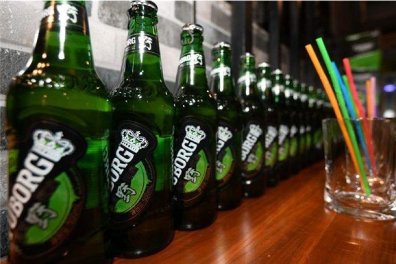 乐宝啤酒加盟