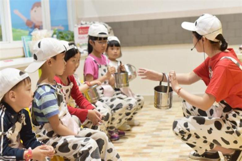 澳牧牛奶加盟