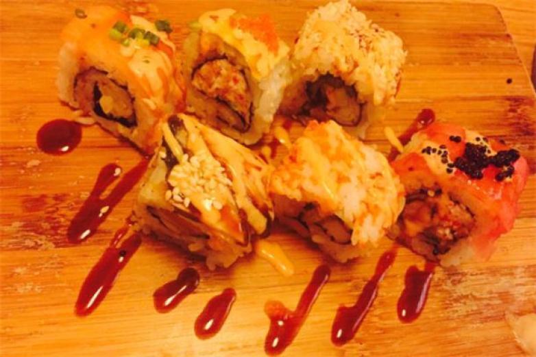 溫野菜日式火鍋加盟