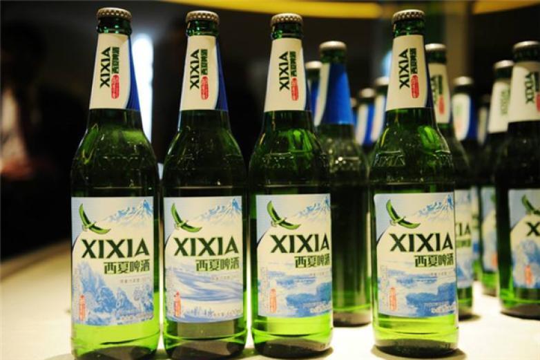 西夏啤酒加盟