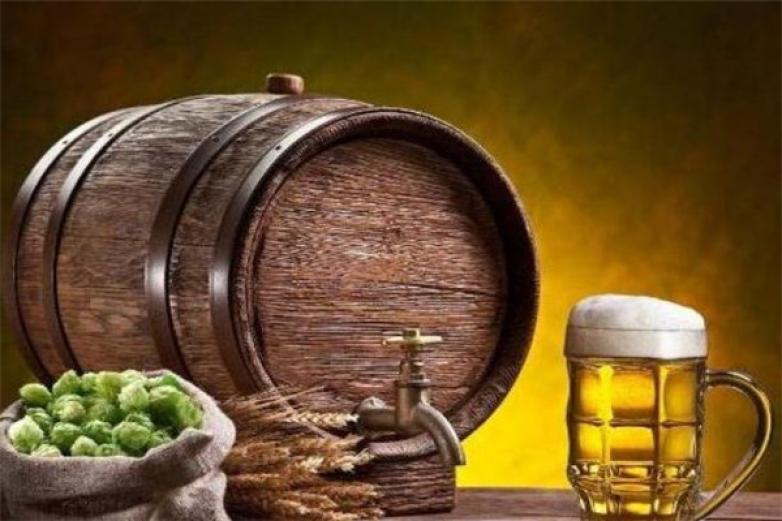 赞啤精酿加盟