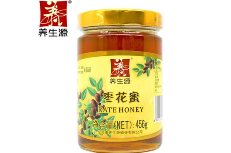 養生源蜂蜜加盟