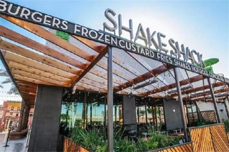 ShakeShack汉堡加盟