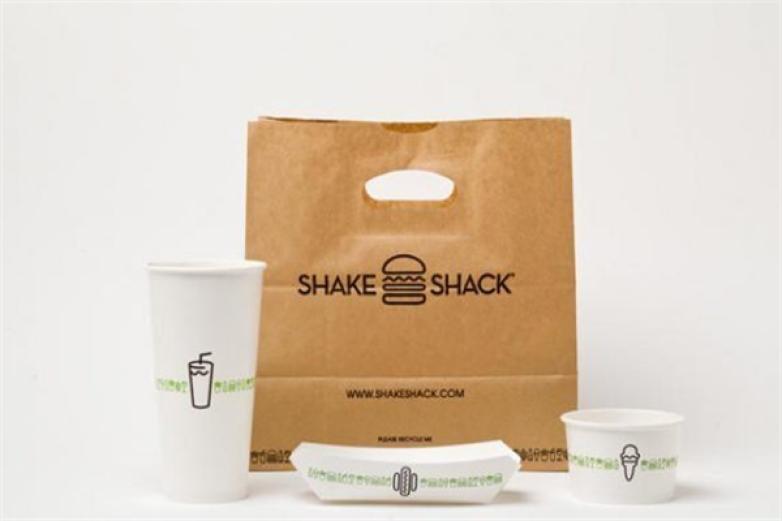 ShakeShack�h堡加盟