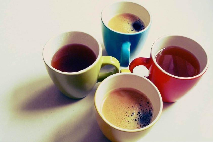 每天咖啡加盟