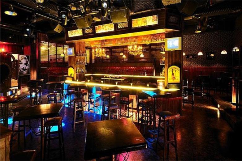 音樂酒吧加盟