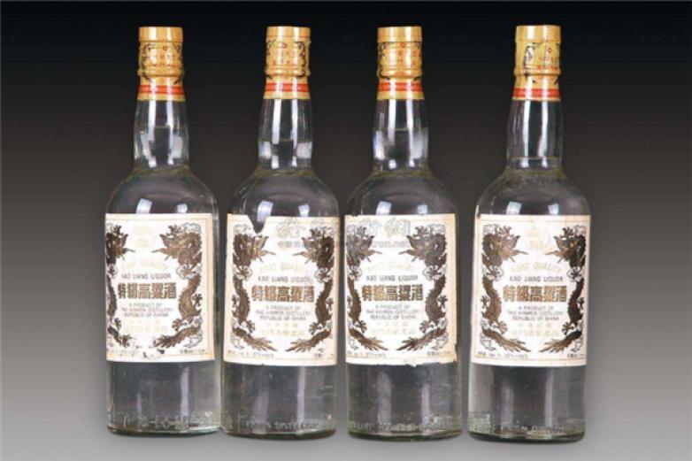 金�T高粱酒加盟