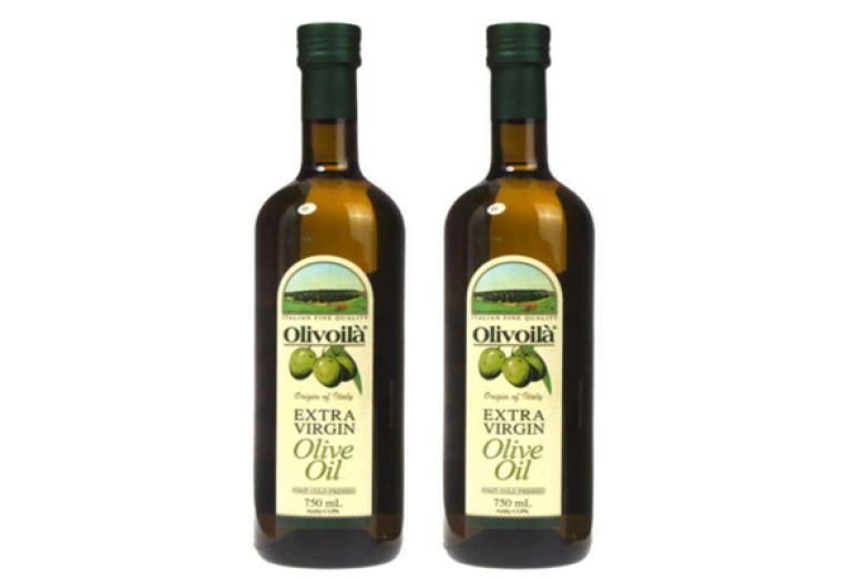 歐麗薇蘭橄欖油加盟
