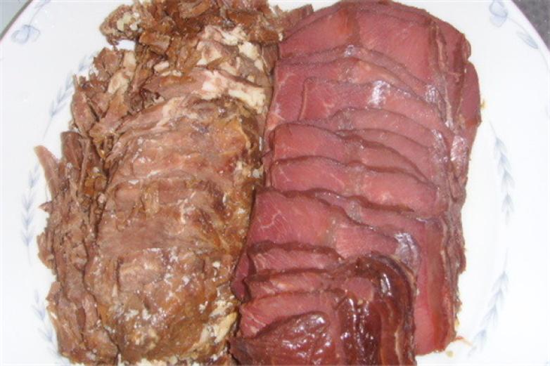 月盛齋醬牛肉加盟