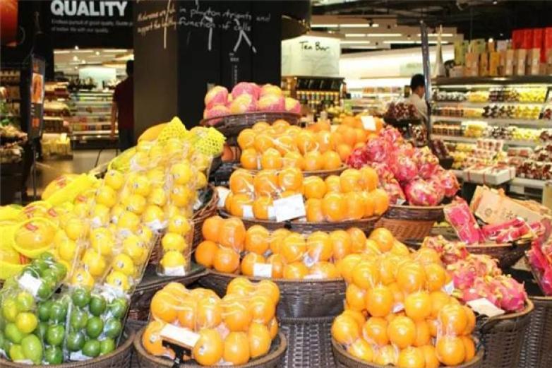 Ole精品超市加盟