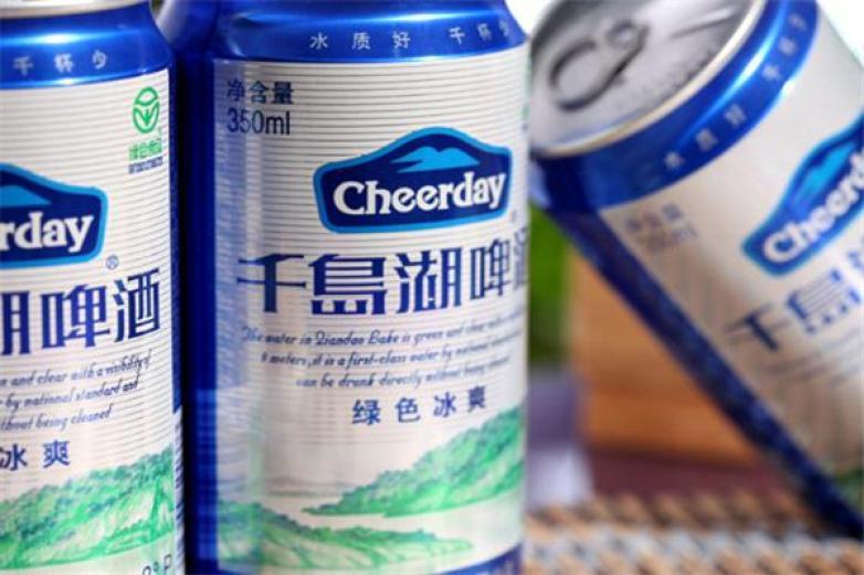 千�u湖啤酒加盟
