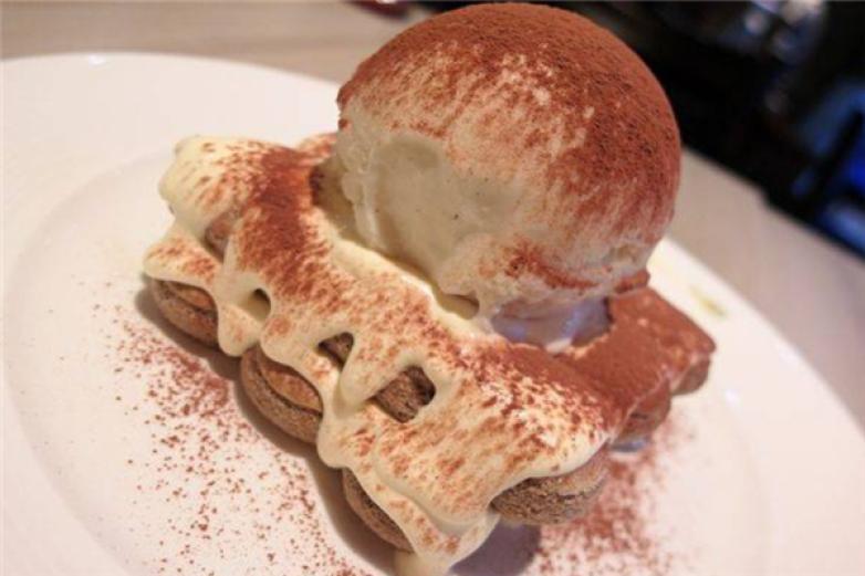提拉米苏冰淇淋加盟