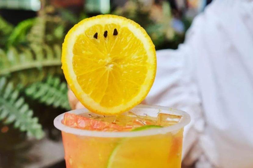 快樂檸檬加盟