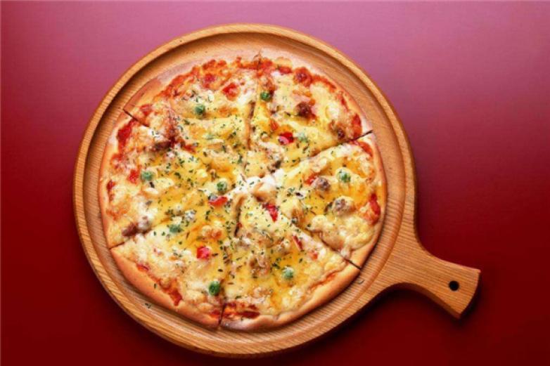 letspizza披萨加盟