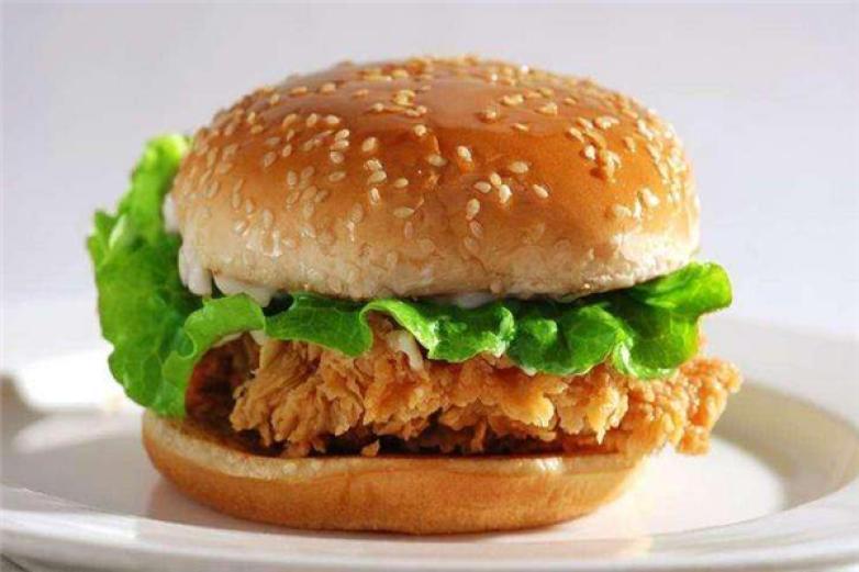 麦克士炸鸡汉堡加盟