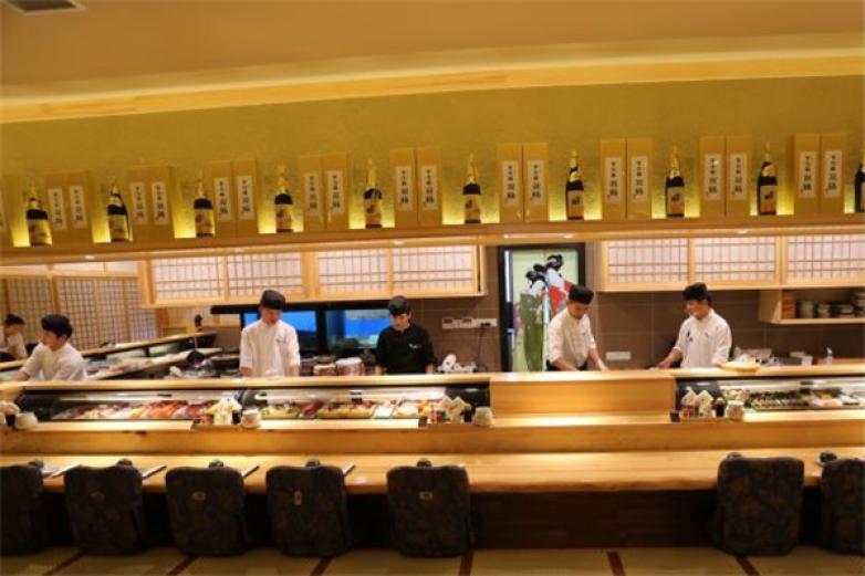上野日本料理加盟