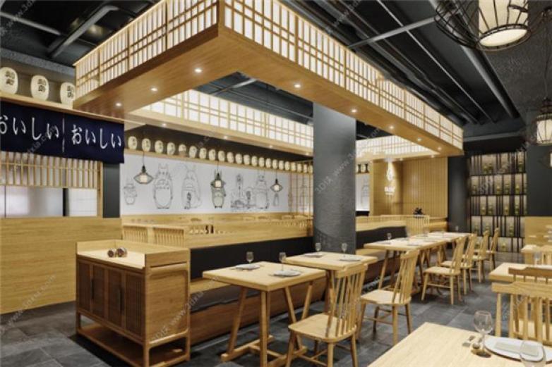 串之乡居酒屋日式料理加盟