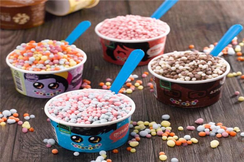 迷你美珠冰淇淋加盟