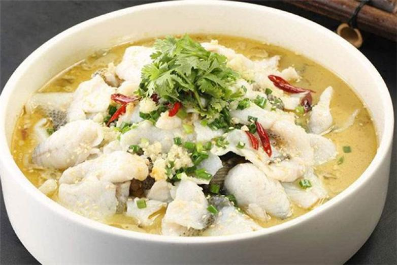 旭阳酸菜鱼米饭加盟