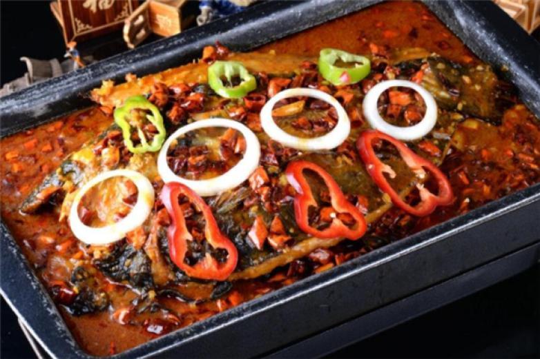 豐都烤魚加盟