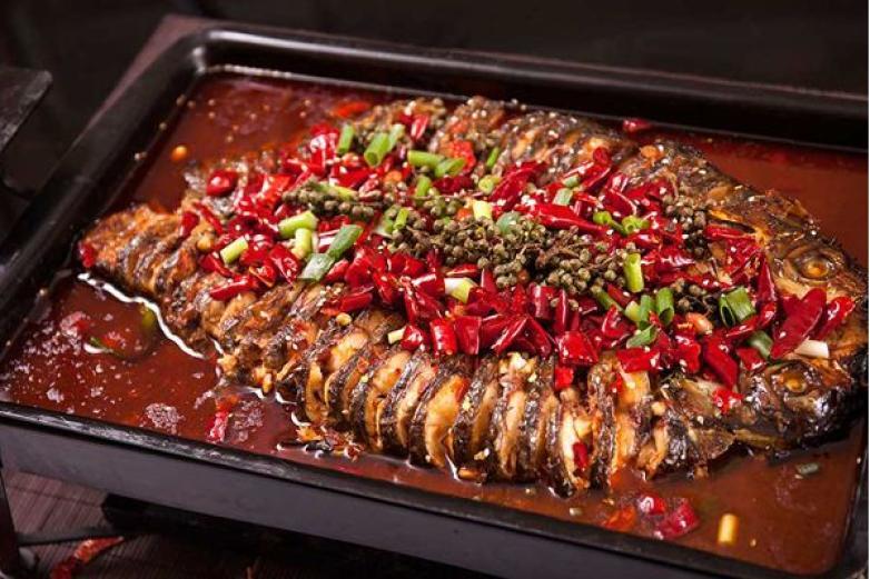 鱼侦炭烤鱼加盟