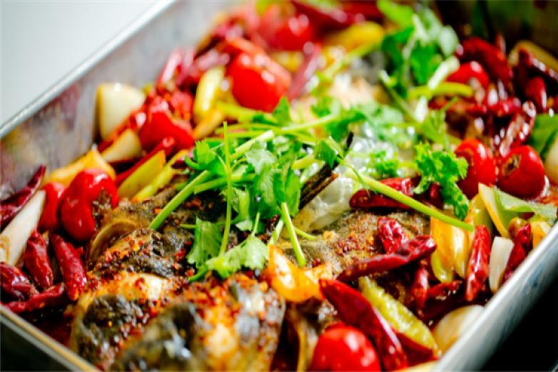 鱼工厂烤鱼加盟