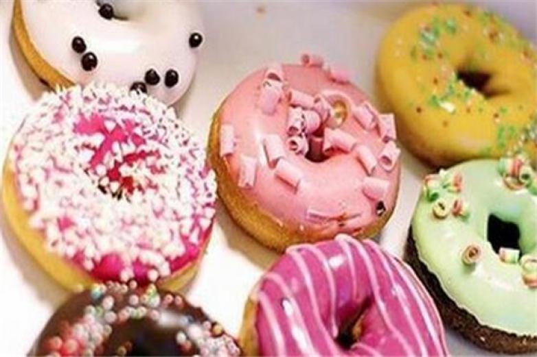 米咻甜甜圈加盟
