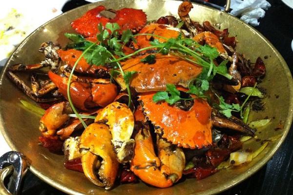 全国十大排名肉蟹煲 肉蟹煲品牌介绍