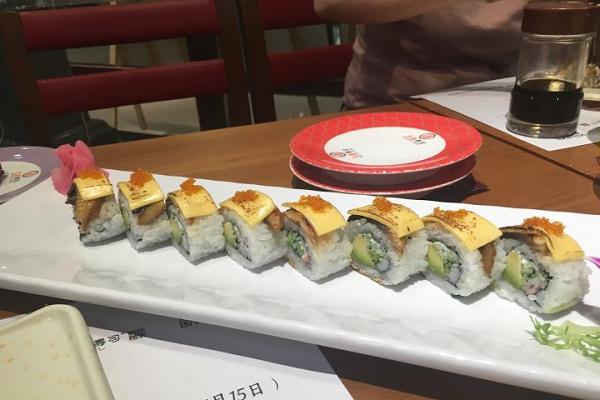元通回转寿司怎么样 市场前景如何