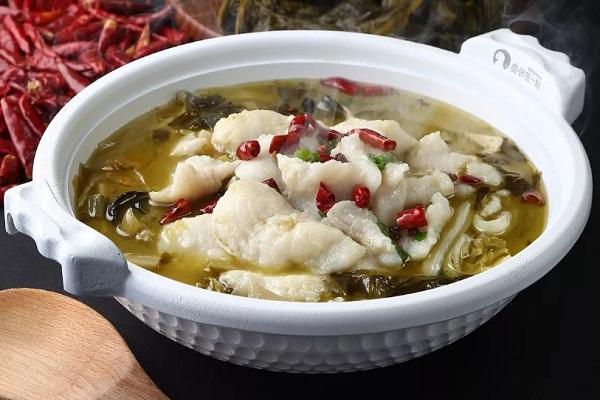 魚你在一起酸菜魚米飯怎么樣