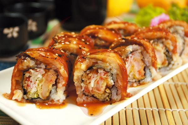 日本料理加盟多少錢 日本料理加盟哪個好