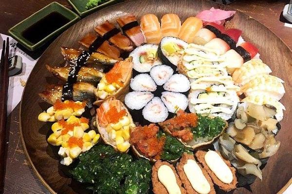 佐鱼寿司加盟怎么样