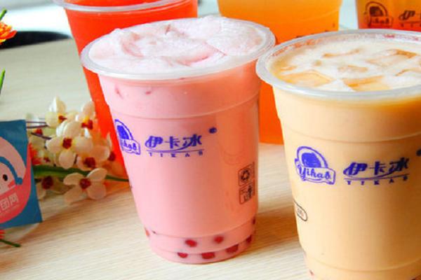 伊卡冰冰淇淋怎么样 加盟有什么优点