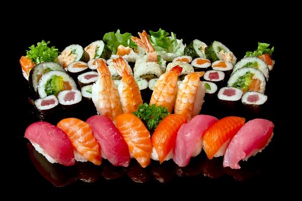 上海寿司加盟店排行榜