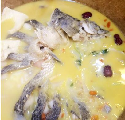 巴人寨蒸汽石鍋魚