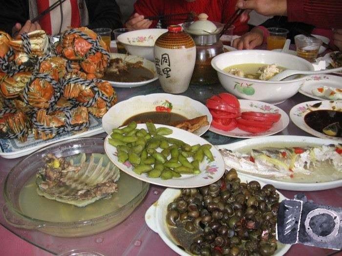 阳澄湖农家乐