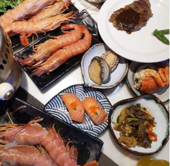 喜庭全球美食盛宴