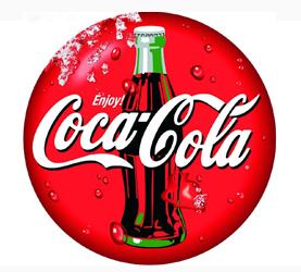 可口可乐饮料