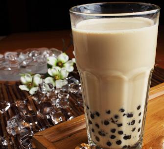 雕琢时光奶茶
