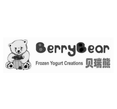 BerryBear贝瑞熊酸奶冰淇淋