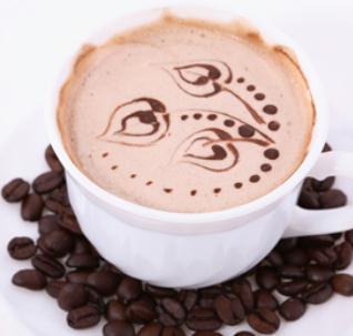 三度时咖啡
