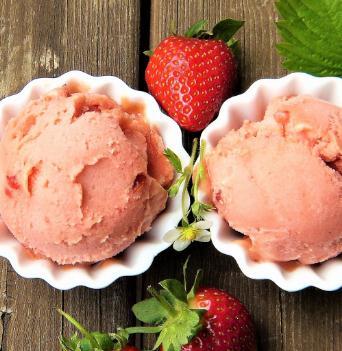 启梦加能冰淇淋